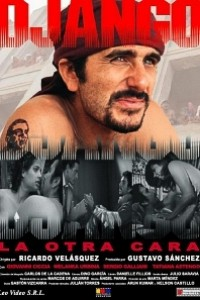 Caratula, cartel, poster o portada de Django: la otra cara