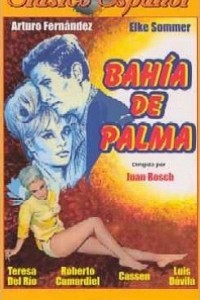 Caratula, cartel, poster o portada de Bahía de Palma