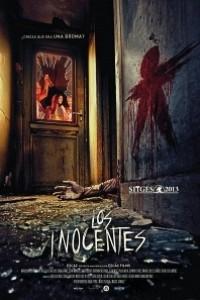 Caratula, cartel, poster o portada de Los inocentes