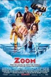 Caratula, cartel, poster o portada de El capitán Zoom y los pequeños grandes héroes