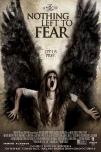 Caratula, cartel, poster o portada de Nada que temer