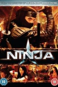 Caratula, cartel, poster o portada de Ninja