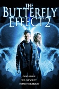 Caratula, cartel, poster o portada de El efecto mariposa 2