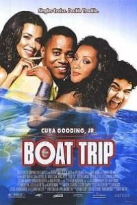 Caratula, cartel, poster o portada de Boat Trip