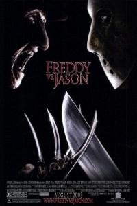 Caratula, cartel, poster o portada de Freddy contra Jason