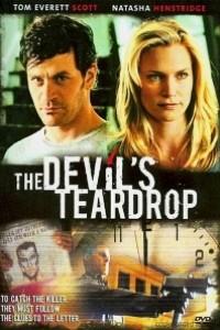 Caratula, cartel, poster o portada de La lágrima del diablo