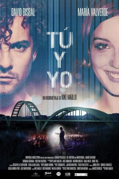 Caratula, cartel, poster o portada de Tú y yo