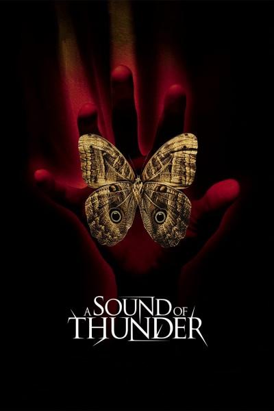 Caratula, cartel, poster o portada de El sonido del trueno