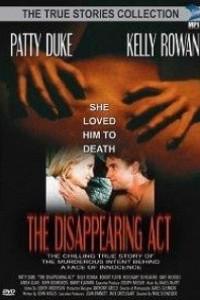 Caratula, cartel, poster o portada de Desaparición en la sombra