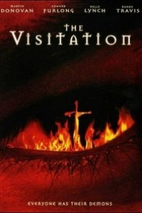 Caratula, cartel, poster o portada de The Visitation