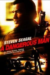Caratula, cartel, poster o portada de Un hombre peligroso