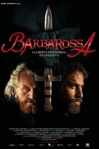 Caratula, cartel, poster o portada de Barbarroja