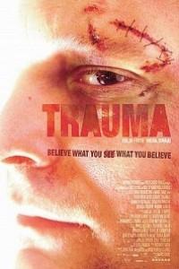 Caratula, cartel, poster o portada de Trauma