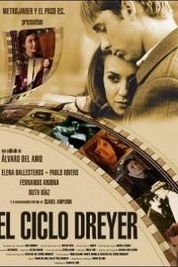 Caratula, cartel, poster o portada de El ciclo Dreyer