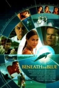 Caratula, cartel, poster o portada de Bajo el gran azul