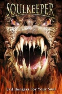Caratula, cartel, poster o portada de El guardián de las almas