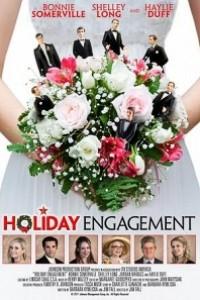 Caratula, cartel, poster o portada de Compromiso en vacaciones