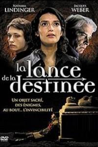 Caratula, cartel, poster o portada de La lanza del destino