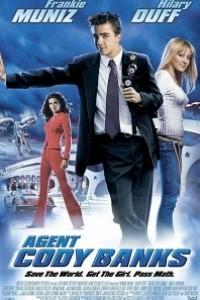 Caratula, cartel, poster o portada de Superagente Cody Banks