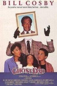 Caratula, cartel, poster o portada de Ghost Dad