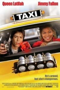 Caratula, cartel, poster o portada de Taxi: Derrape total