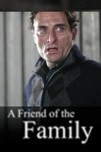 Caratula, cartel, poster o portada de Un amigo de la familia