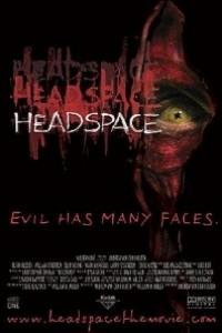 Caratula, cartel, poster o portada de Headspace: El rostro del mal