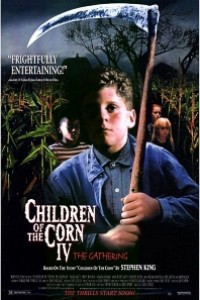 Caratula, cartel, poster o portada de Los chicos del maíz IV: La reunión