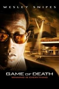 Caratula, cartel, poster o portada de Jugando con la muerte (Game of Death)
