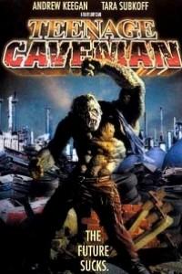 Caratula, cartel, poster o portada de El regreso a las cavernas