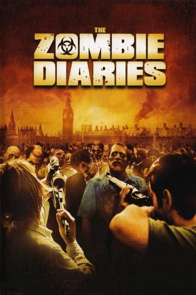 Caratula, cartel, poster o portada de The Zombie Diaries