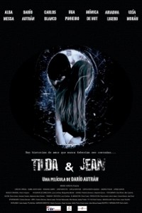Caratula, cartel, poster o portada de Tilda & Jean