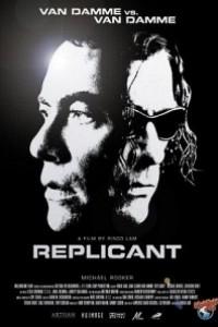 Caratula, cartel, poster o portada de Replicant