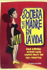 Caratula, cartel, poster o portada de Soltera y madre en la vida