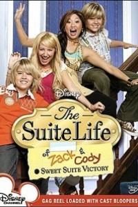 Caratula, cartel, poster o portada de Hotel Dulce Hotel: Las Aventuras de Zack y Cody