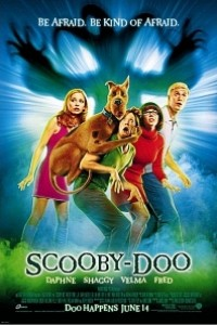 Caratula, cartel, poster o portada de Scooby Doo (Scooby-Doo)