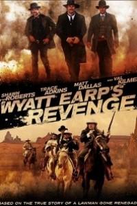 Caratula, cartel, poster o portada de La venganza de Wyatt Earp