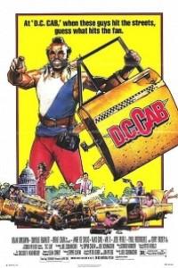 Caratula, cartel, poster o portada de Los locos del taxi