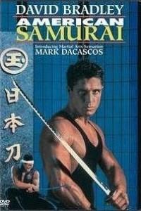Caratula, cartel, poster o portada de American Samurai