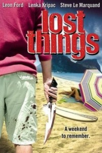 Caratula, cartel, poster o portada de Lost Things: Un paraíso en el Infierno