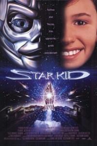 Caratula, cartel, poster o portada de Star Kid
