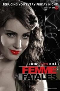 Caratula, cartel, poster o portada de Femme Fatales