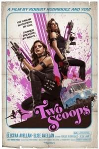 Caratula, cartel, poster o portada de Two Scoops