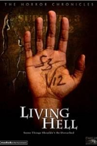 Caratula, cartel, poster o portada de Living Hell: Organismo