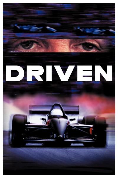 Caratula, cartel, poster o portada de Driven