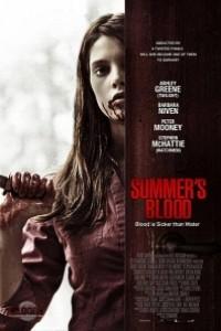 Caratula, cartel, poster o portada de El crepúsculo de Summer