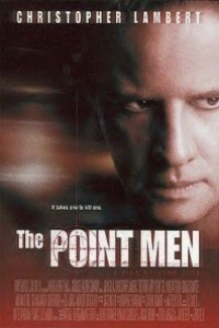 Caratula, cartel, poster o portada de The Point Men (En el punto de mira)