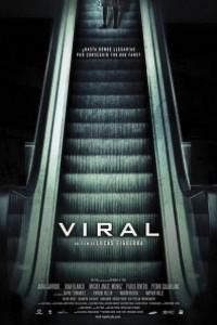 Caratula, cartel, poster o portada de Viral