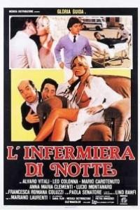 Caratula, cartel, poster o portada de Enfermera para todo