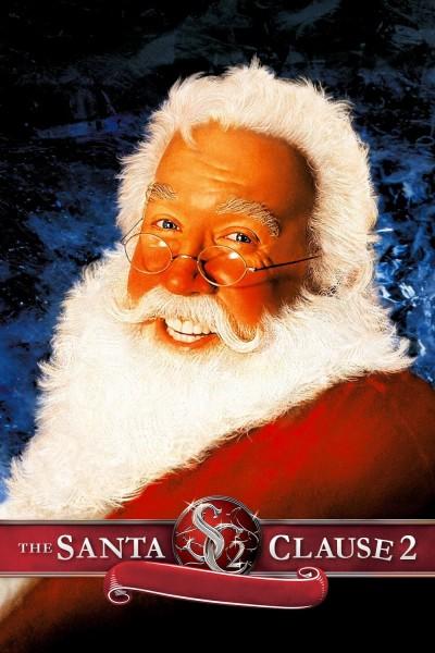 Caratula, cartel, poster o portada de Santa Claus 2